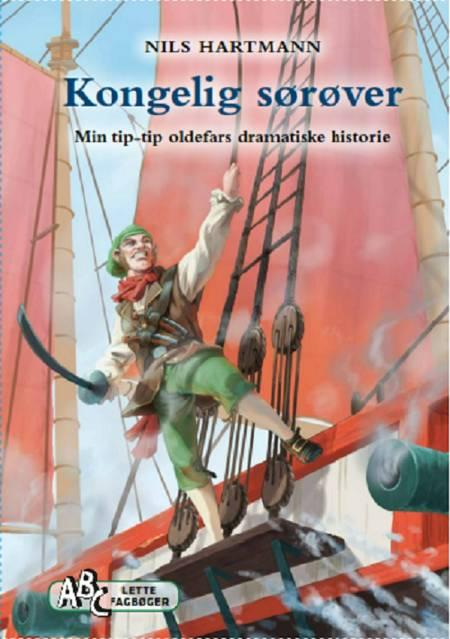 Kongelig sørøver af Nils Hartmann