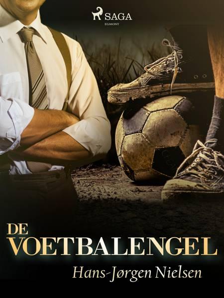 De voetbalengel af Hans-Jørgen Nielsen