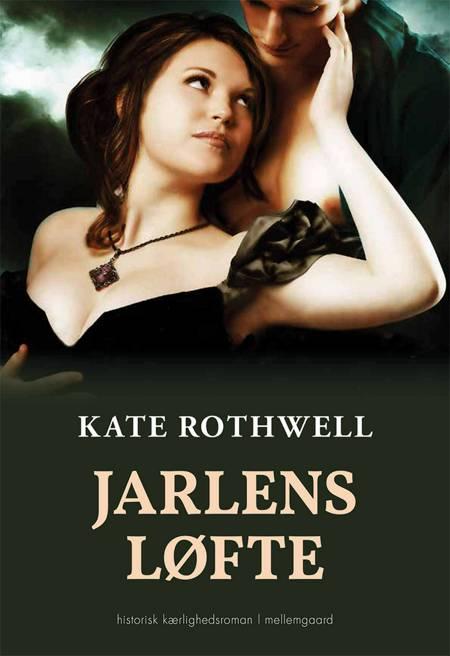 Jarlens løfte af Kate Rothwell