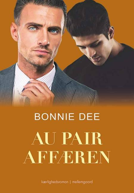 Au pair-affæren af Bonnie Dee