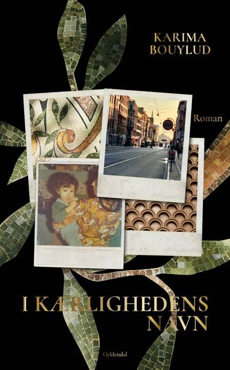 I kærlighedens navn af Karima Bouylud