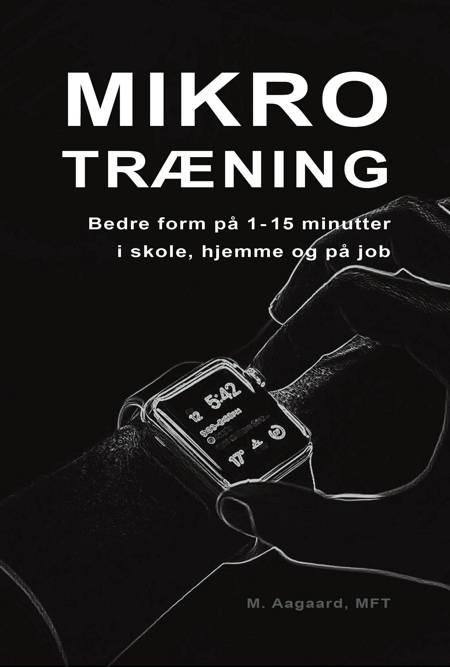 Mikrotræning af Marina Aagaard