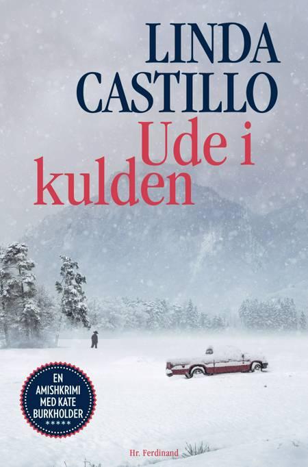 Ude i kulden af Linda Castillo