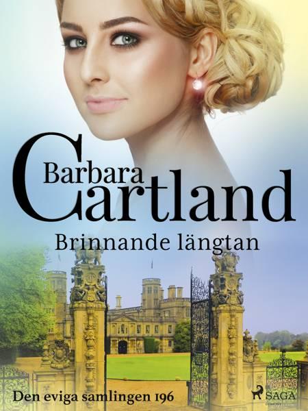 Brinnande längtan af Barbara Cartland
