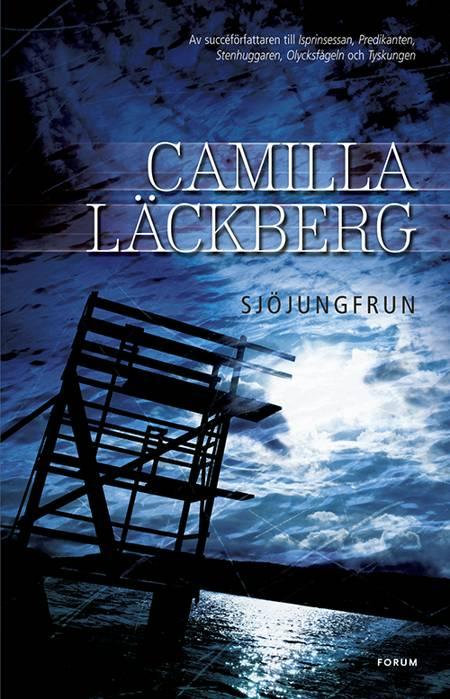 Sjöjungfrun af Camilla Läckberg