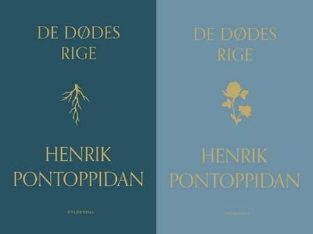 De dødes rige 1-2 af Henrik Pontoppidan