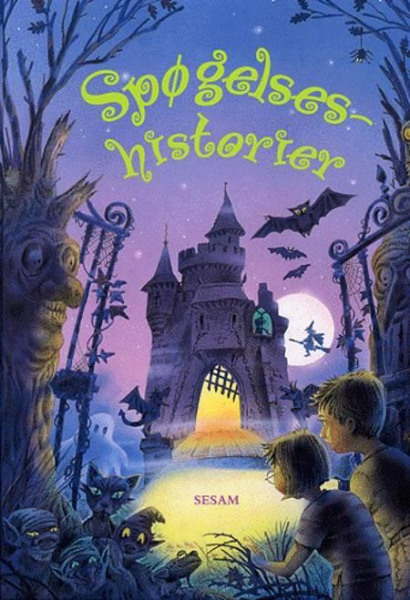 spøgelseshistorier for voksne