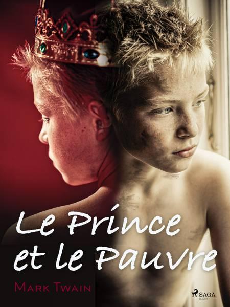 Le Prince et le Pauvre af Mark Twain