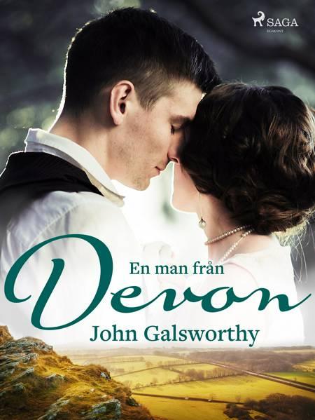 En man från Devon och andra berättelser af John Galsworthy