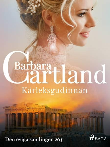 Kärleksgudinnan af Barbara Cartland