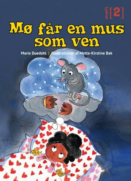 Mø får en mus som ven af Marie Duedahl