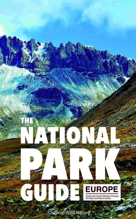 National Park Guide, Europe af Lone Ildved og Brian Gade Larsen