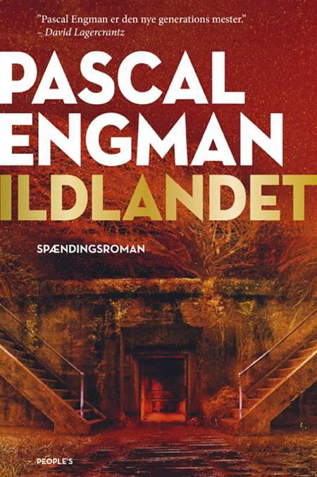 Ildlandet af Pascal Engman