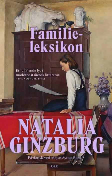 Familieleksikon af Natalia Ginzburg