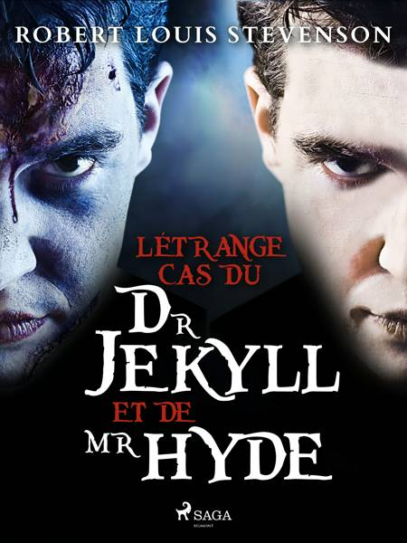 L'Étrange Cas du Dr Jekyll et de Mr Hyde af Robert Louis Stevenson