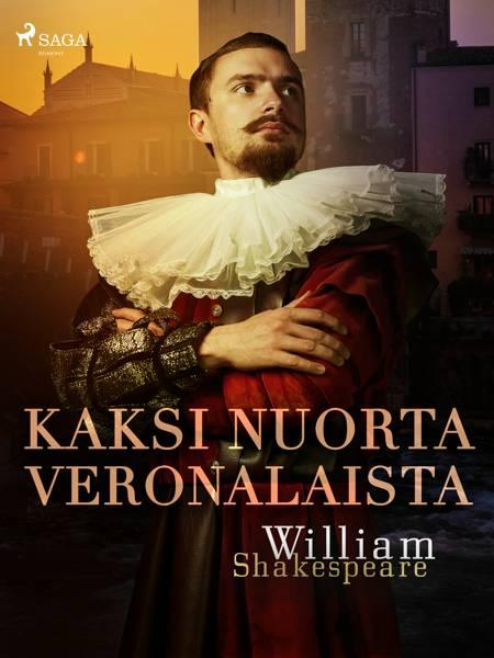 Kaksi nuorta veronalaista af William Shakespeare