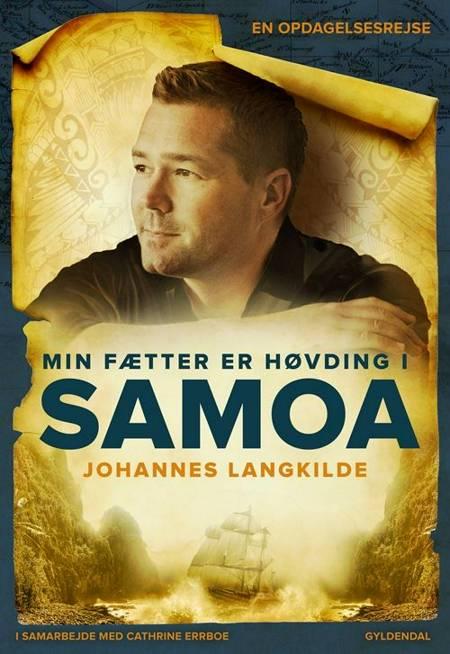 Min fætter er høvding i Samoa af Cathrine Errboe og Johannes Langkilde
