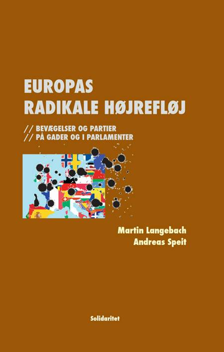 Europas radikale højrefløj af Martin Langebach og Andreas Speit