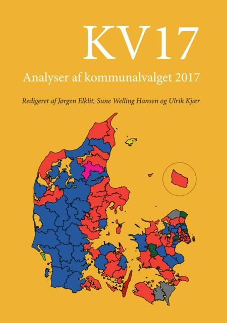 KV17 af Jørgen Elklit, Ulrik Kjær og Sune Welling Hansen