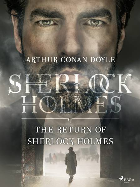 The Return of Sherlock Holmes af Arthur Conan Doyle