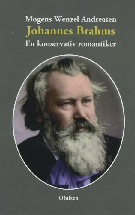 Johannes Brahms af Mogens Wenzel Andreasen