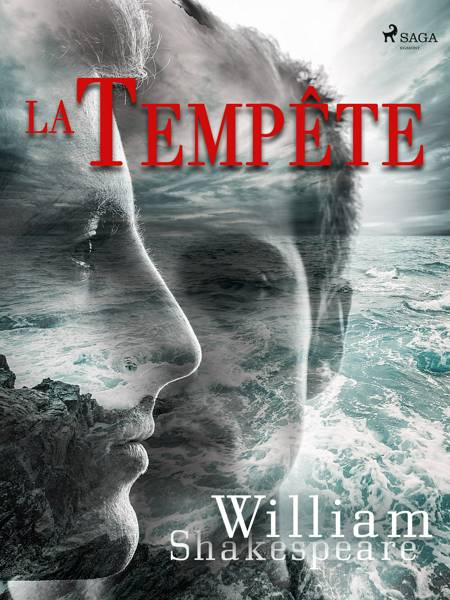La Tempête af William Shakespeare