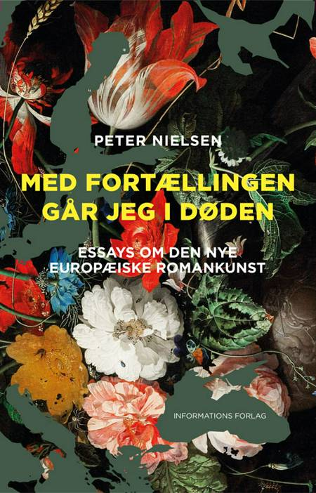 Med fortællingen går jeg i døden af Peter Nielsen
