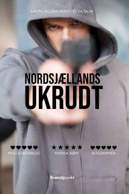 Nordsjællands ukrudt af Laura Helena Pimentel da Silva