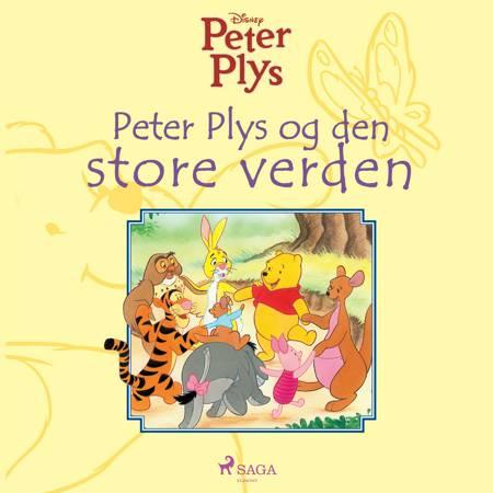 Peter Plys og den store verden af Disney
