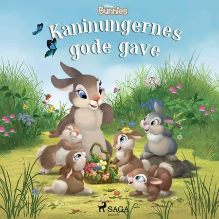 Disney Bunnies - Kaninungernes gode gave af Disney