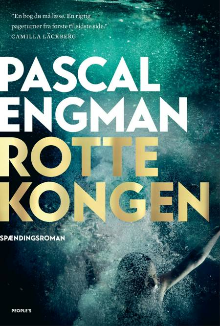 Rottekongen af Pascal Engman