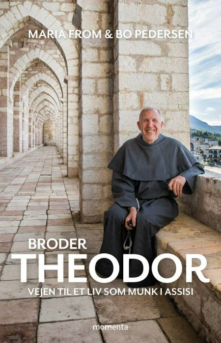 Broder Theodor af Bo Pedersen og Maria From