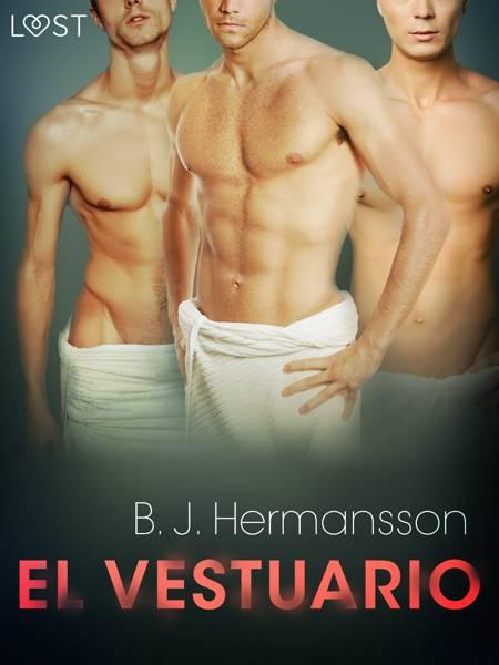 El vestuario af B. J. Hermansson