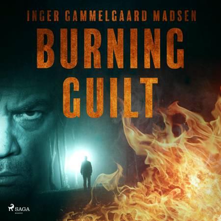 Burning Guilt af Inger Gammelgaard Madsen