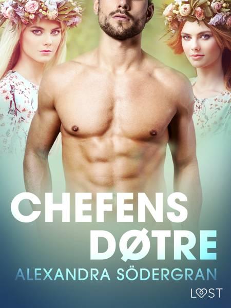 Chefens døtre - erotisk novelle af Alexandra Södergran