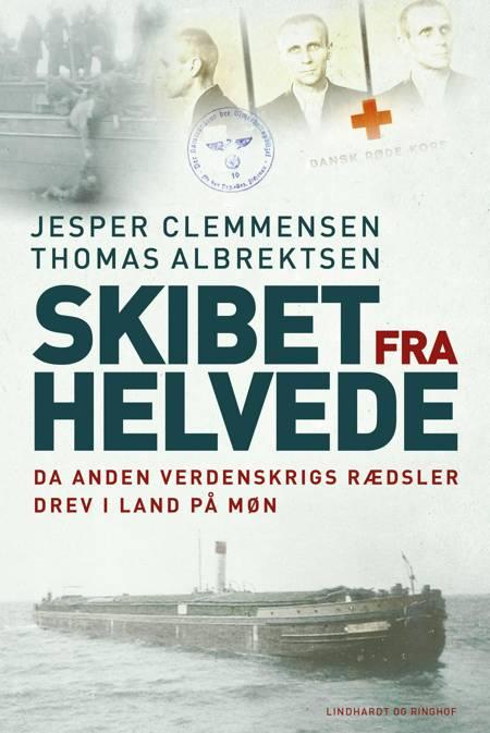 Skibet fra Helvede af Jesper Clemmensen og Thomas Albrektsen