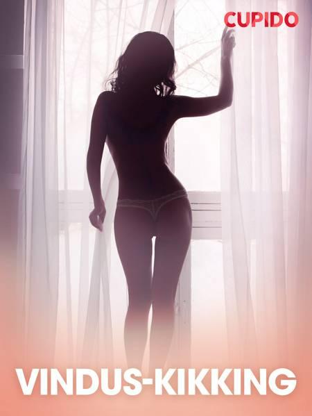Vindus-kikking af Cupido