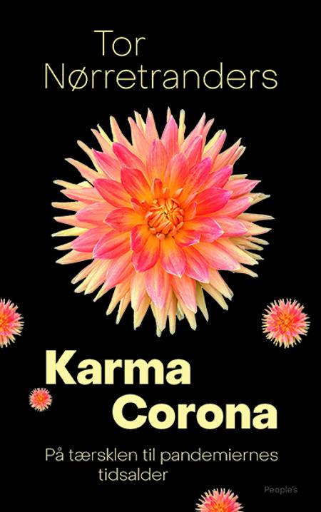 Karma Corona af Tor Nørretranders