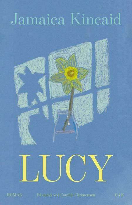 Lucy af Jamaica Kincaid