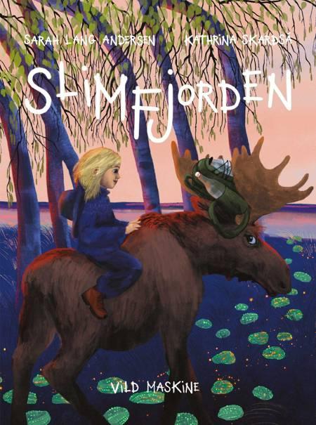 Slimfjorden af Sarah Lang Andersen