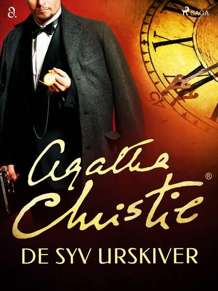 De syv urskiver af Agatha Christie