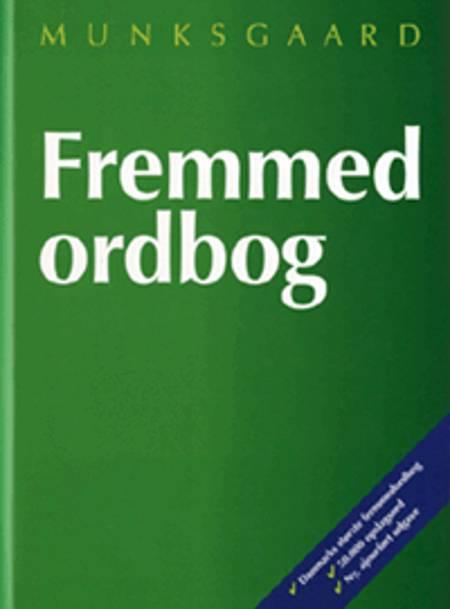 Fremmedordbog af Karl Hårbøl