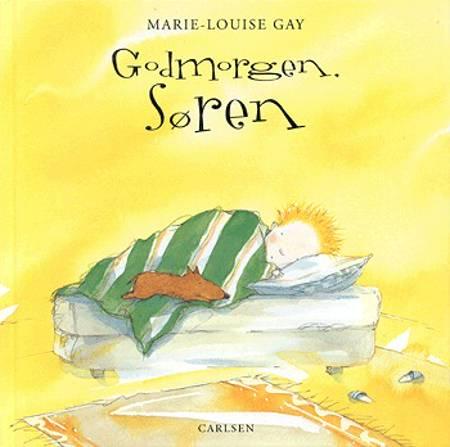 Godmorgen, Søren af Marie-Louise Gay