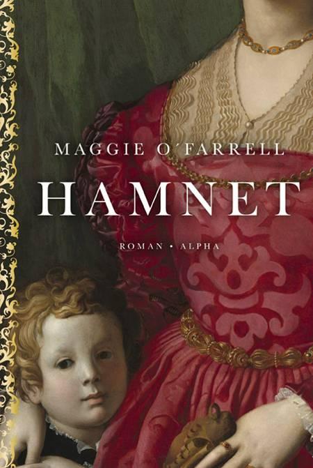 Hamnet af Maggie O'Farrell