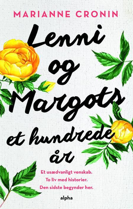 Lenni og Margots et hundrede år af Marianne Cronin