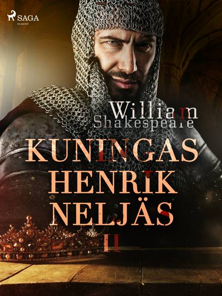 Kuningas Henrik Neljäs II af William Shakespeare