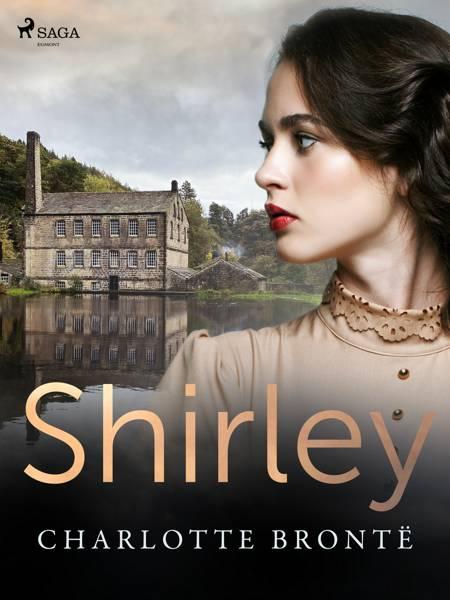 Shirley af Charlotte Brontë