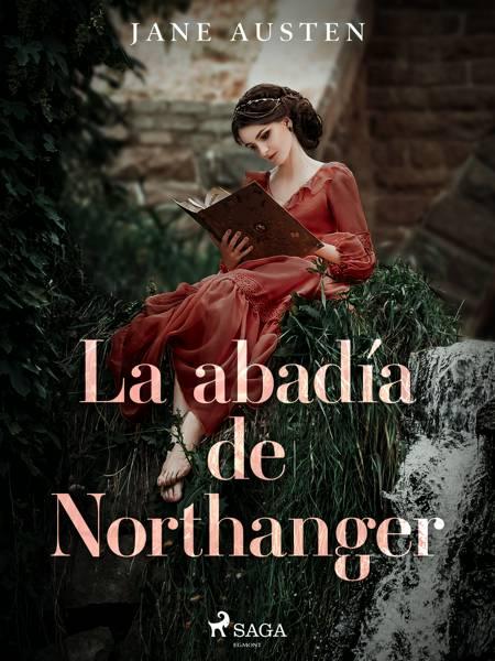 La abadía de Northanger af Jane Austen