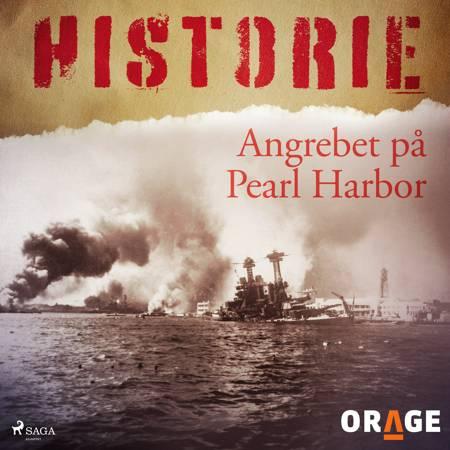 Angrebet på Pearl Harbor af Orage