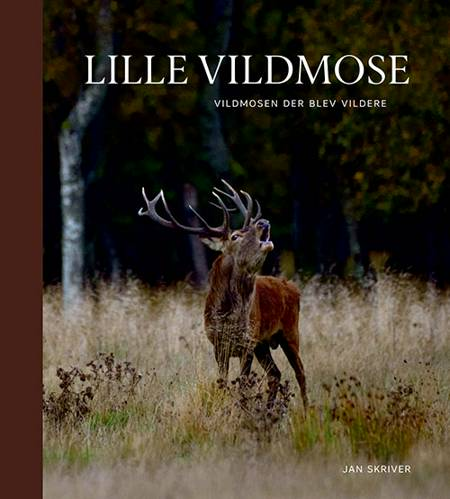 Lille Vildmose af Jan Skriver
